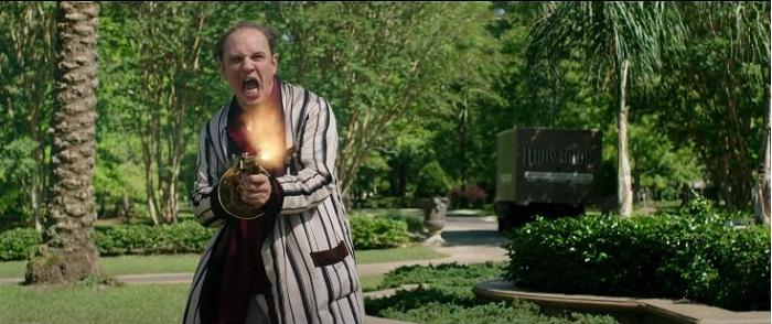 Découvrez Tom Hardy dans le trailer du film sur la fin de vie de Al Capone. Sortie le 12 mai en VOD