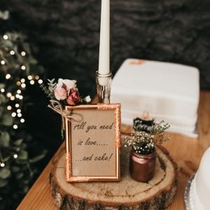 Décoration de table pour mariage champêtre - trouver les meilleures idées
