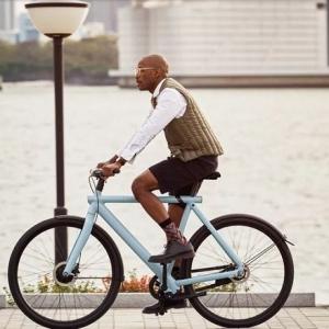 VanMoof a dévoilé ses nouveaux vélos électriques S3 et X3