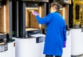 Coronavirus : Adidas lance ses visières de protection