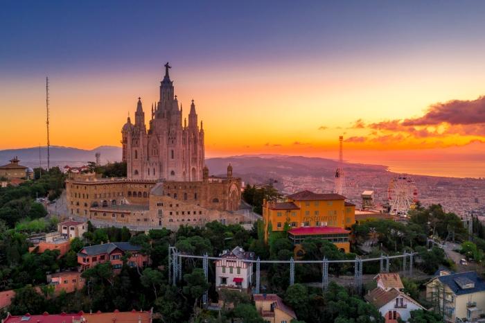 organiser son voyage pas cher en Espagne, idées quelles villes visiter en Espagne