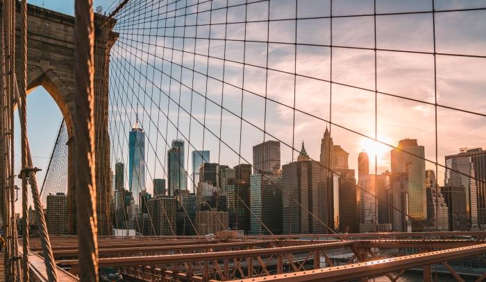 quels sont les lieux emblématiques à visiter en Amérique, idée de voyage à New York