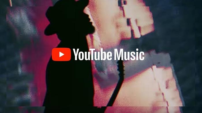 Google lance la nouvelle fonction Explore dans l'application mobile Youtube Music