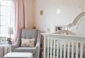 La chambre de fille en rose et gris – trouver les meilleures idées de décoration
