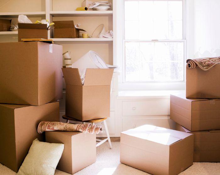 les étapes pour choisir une société de déménagement fiable, démarches de déménagement