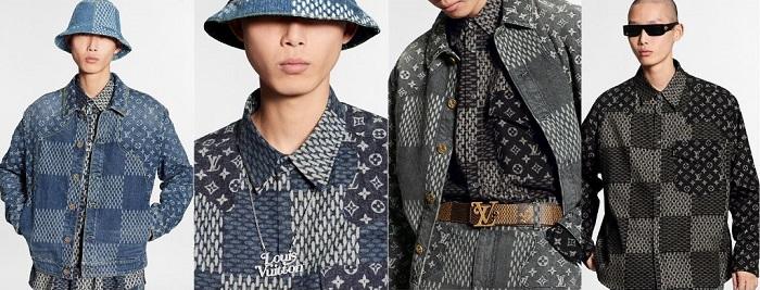 la très attendue collection Nigo x Louis Vuitton LV2 se dévoile enfin officiellement