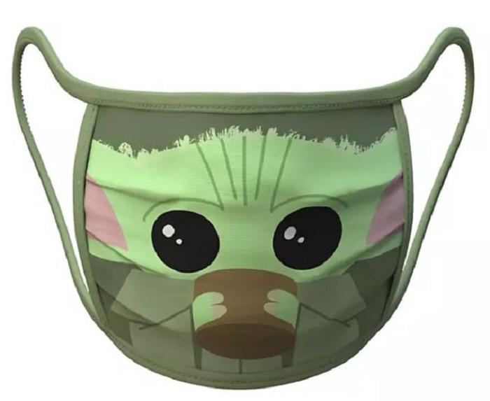 Disney lance la vente de masques décorés au profit de l'organisme américain Medshare