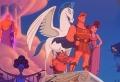 Disney s'attaque au remake live-action de Hercule