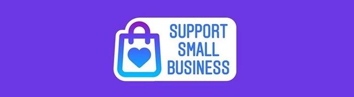 Instagram lance le nouveau sticker Aidons nos commerces pour soutenir et fare connaitre les commercants locaux