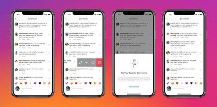 Instagram veut aider ses utilisateurs à mieux contrôler leur compte avec de nouvelles fonctions anti harcèlement troll