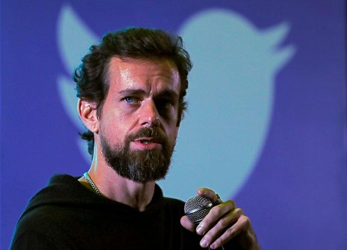 la patron de Twitter Jack Dorsey met en place le télétravail à vie pour ses employés