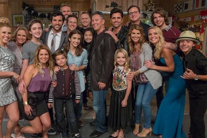 Nouveautés Netflix juin 2020, la série la Fête à la maison 20 ans après fait ses adieux dans une ultime saison