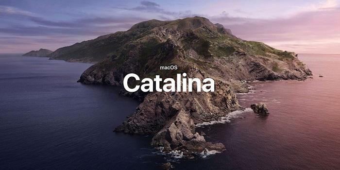 maOS Catalina reçoit la mise à jour 10.15.5 pour une meilleure gestion de l'autonomie des batteries de Macbook
