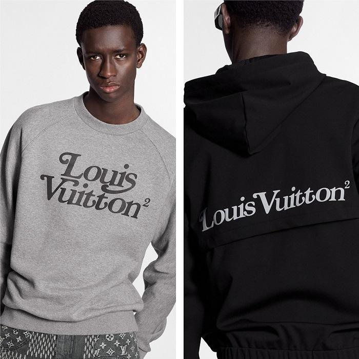 Nigo dévole sa collection Louis Vuitton LV2 et toutes ses surprises casual et formal