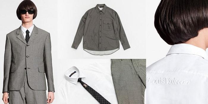 la collection Nigo x Louis Vuitton LV² dévoile son catalogue, entre casual et costume formal