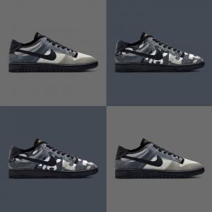 La nouvelle COMME des GARÇONS x Nike Dunk arrive ce 14 mai