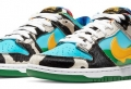 La collab Ben & Jerry's x Nike SB Chunky Dunky arrive ce 26 mai en ligne