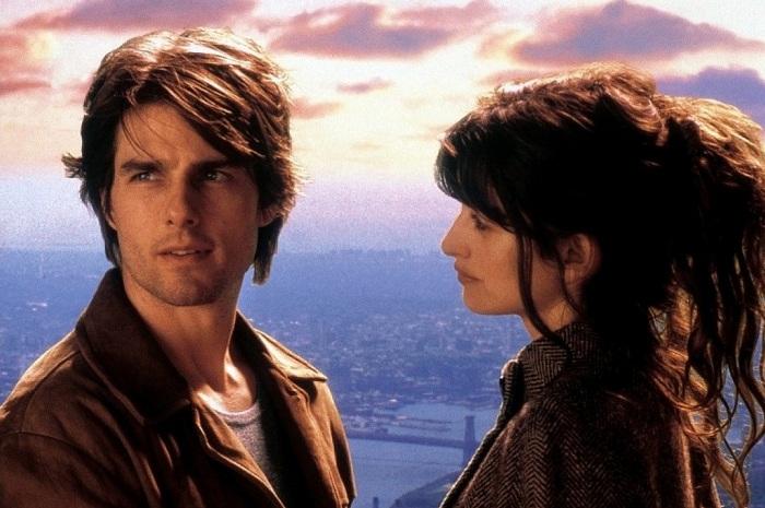 Le film Vanilla Sky avec Tom Cruise débarque le 1er juin dans les nouveautés Netflix juin 2020