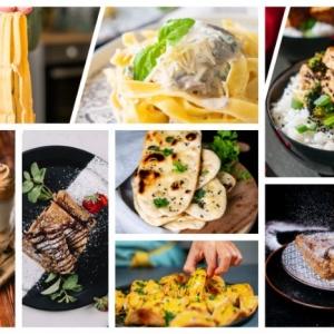 Que faire à manger en confinement - 7 recettes d'Archzine Studio pour faire un tour du monde culinaire