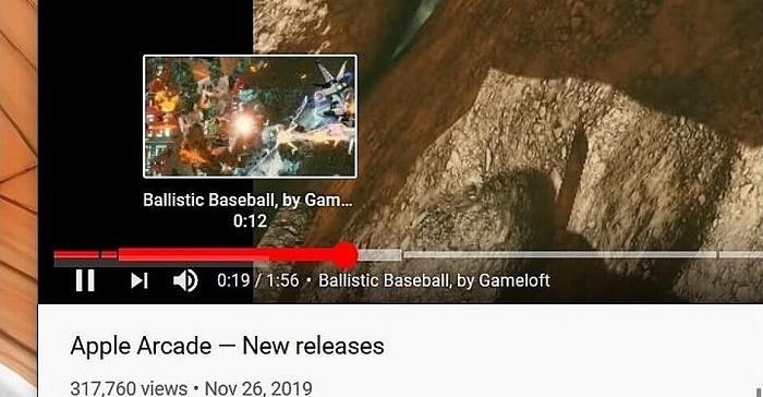 Youtube lance sa nouvelle option de découpage en chapitre pour les longues vidéos