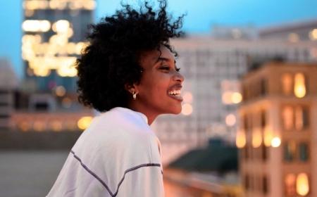 1001 Idees De Coupe Courte Femme Afro A Essayer Cet Ete