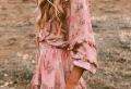 La robe fleurie pour femme – une des plus belles tendances de la saison !