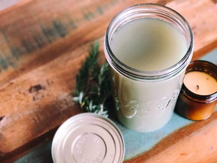 idee lessive maison savon de marseille a faire soi meme avec bicarbonate de soude et huile essentielle