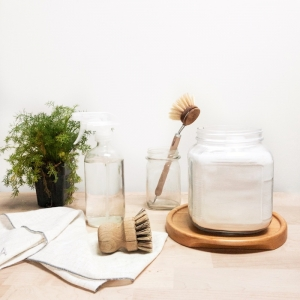 Comment faire sa lessive soi-même - recettes de lessive maison en mode zéro déchet