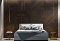 Habiller un mur en bois : des idées de déco originales pour votre intérieur !