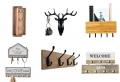 Porte-clé mural : zoom sur les modèles tendances pour sublimer sa déco