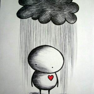Dessin triste - idées pour mieux exprimer ses émotions à travers l'art