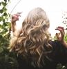 soins beaute cheveux conseil pour avoir de beaux cheveux sains boucles soleil produits habitudes chevelure