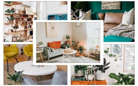 Comment Decorer Son Salon Pour L Ete Les Idees Phares Pour 2020