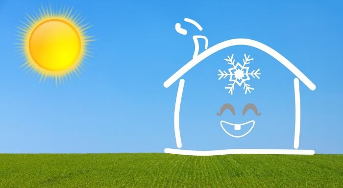 dispositif transfert thermique pompe à chaleur énergie thermique température dispositif pompage chauffage source chaude