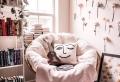 Aménager un coin de lecture cocooning chez soi – petit guide à l'aide des dévoreurs de livres