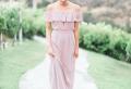La robe longue champêtre : la pièce star de nos garde-robes d'été