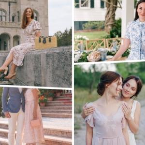 Robe d'invité pour un mariage d'été : petites astuces pour choisir le modèle idéal
