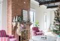 Le plafond noir – idées de décoration et de design d'intérieur parfait