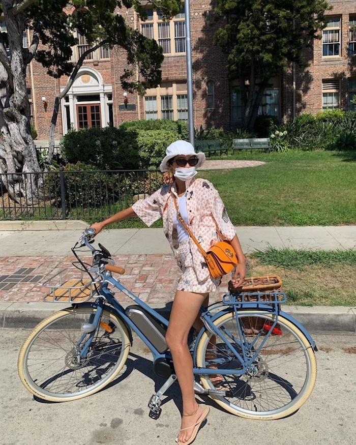 comment s habiller pour faire du velo dans la cité vetement ado fille mes tenues pour la rentrée cool idée vetements swag