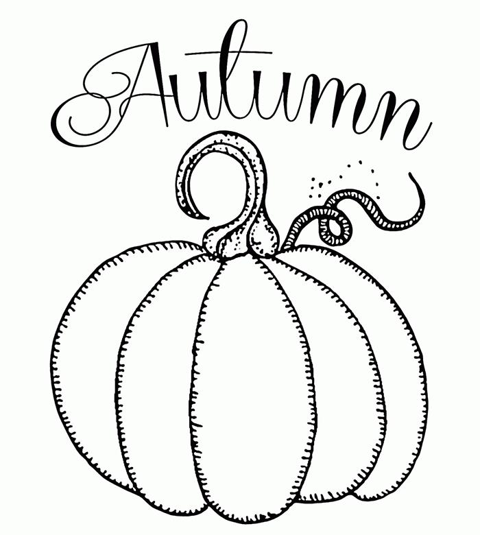 dessin de citrouille facile détails coloriage simple pour enfant lettres automne coloriage automne maternelle facile motif