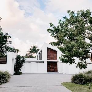 L'immobilier d'ultra luxe durable - une tendance entre la vie aisée et l'éco-responsabilité