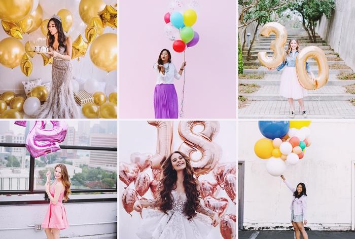 Tenue d'anniversaire : astuces entre filles pour une vision au top