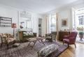 Marier style moderne et haussmannien pour aménager un appartement parisien – comment faire ?