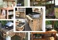 Cuisine d'été en bois : le guide ultime pour créer sa cuisine extérieure de rêve