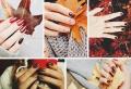 Nail art d'automne : zoom sur les couleurs et les designs les plus tendances pour la saison
