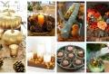 La déco table d'automne – inspiration d'activité créative
