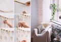 Déco murale bohème : 9 méthodes créatives pour changer d'ambiance illico