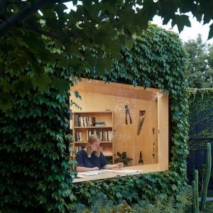 Bureau de jardin - tout ce que vous voulez savoir