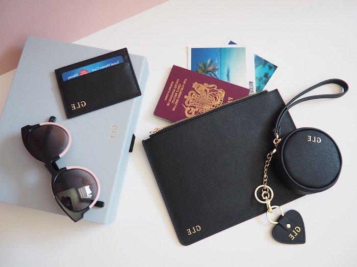 astuces rangement comment organiser sa valise accessoires de voyage