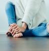 avantages du chauffage par le sol ne jamais avoir les pieds froids chauffage efficace